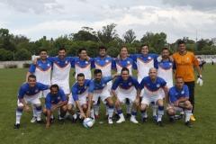 Jornadas Deportivas 2018